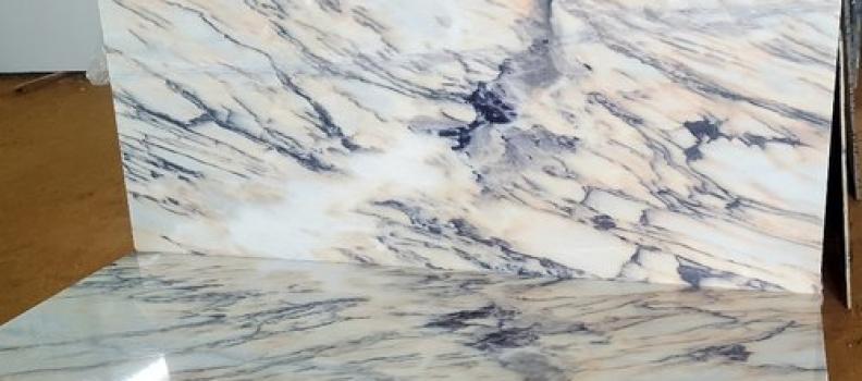 Michelangelo marble