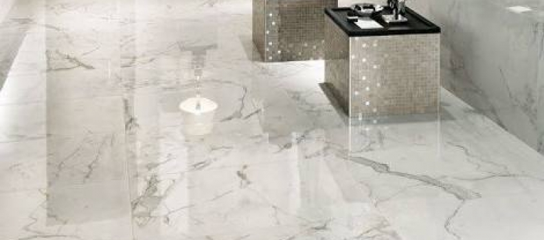 THE DISCOVERY OF INDIAN MARBLE