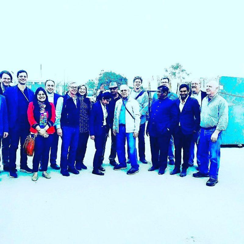 Bhandari marble group